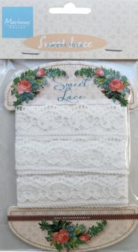Lace Crown Ju0936