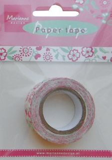 PT2317 - Paper Tape - Garden Party