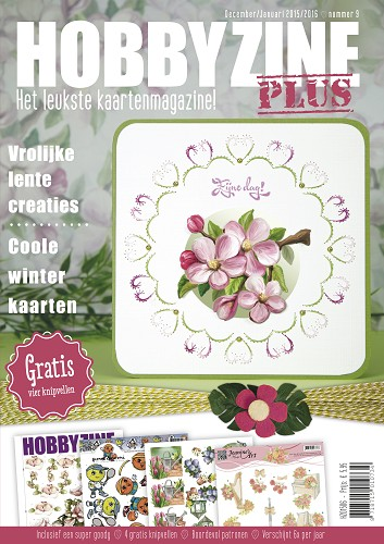 Hobbyzine Plus 9