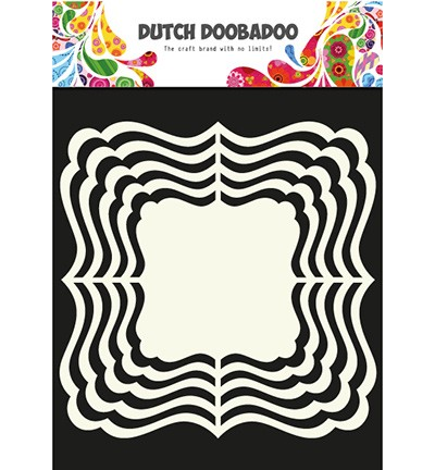 Dutch DooBaDoo » Dutch Shape Art  470713100