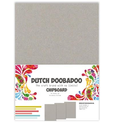 Dutch DooBaDoo » Chipboard  474300004
