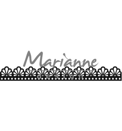 Marianne Design »Craftables Twine border  CR1415