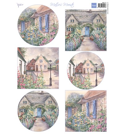 MB0173 - Mattie`s mooiste: Cottages