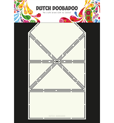 Dutch Card Art Spring Card 4701713669