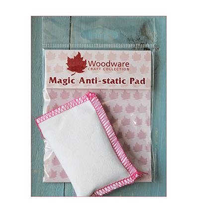 Magic Anti-Static Pad