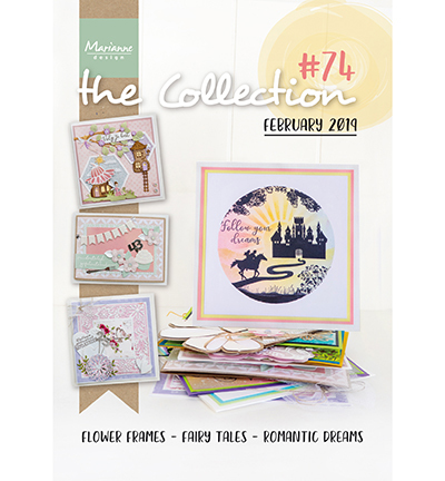 CAT1374 - The Collection 74-2019