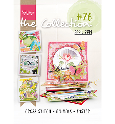 CAT1376 - The Collection 76-2019