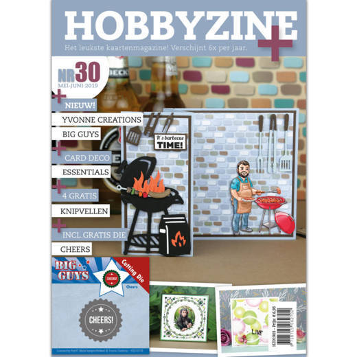 Hobbyzine Plus 30