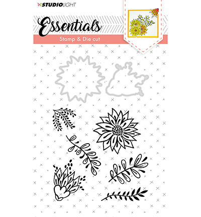 Stamp & Die Cut Essentials nr.23