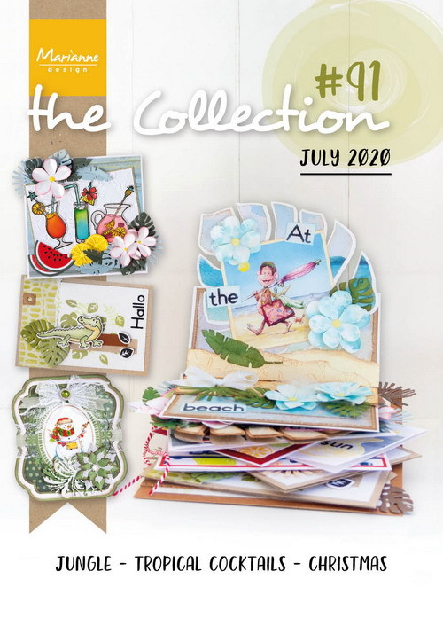 CAT1391 - The Collection