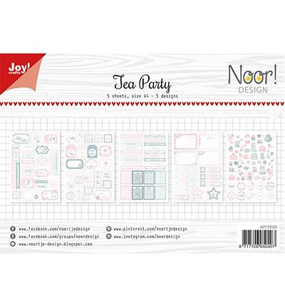 Noor - Tea Party