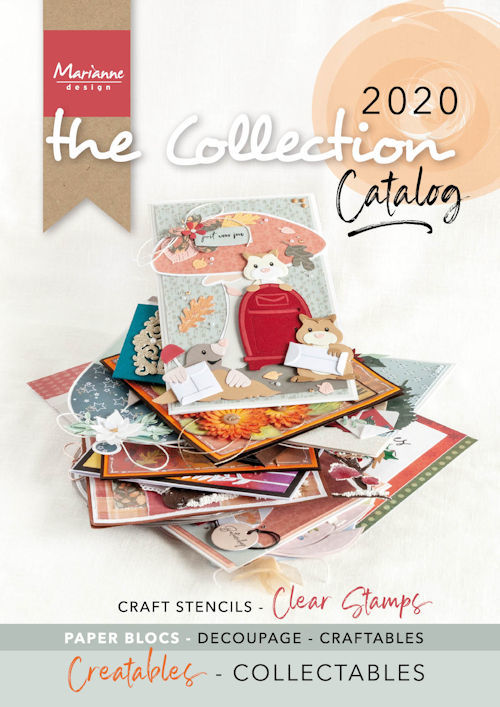 CAT2020 - The Collection Catalog 2020
