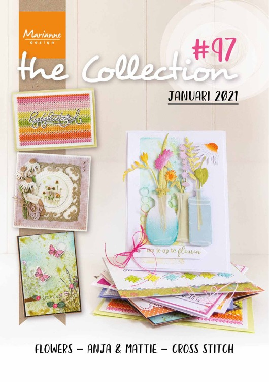 CAT1398 - The Collection 98  Januari 2021