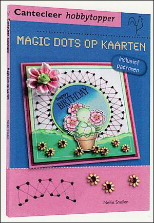 Hobby Topper Magic Dots