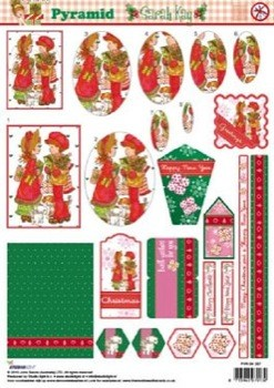 Pirmaid Stansvel Sarah Kay287