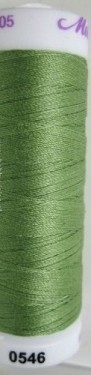 METTLER GAREN SILK FINISH  0546