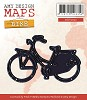 Die - Amy Design - Maps - Bike