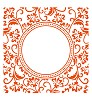 Mallen - Embossing » Marianne Design » Design Folder DF3425 Anja`s Circle