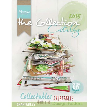 CAT2015 - The Collection Catalog XL - Catalogue 2015