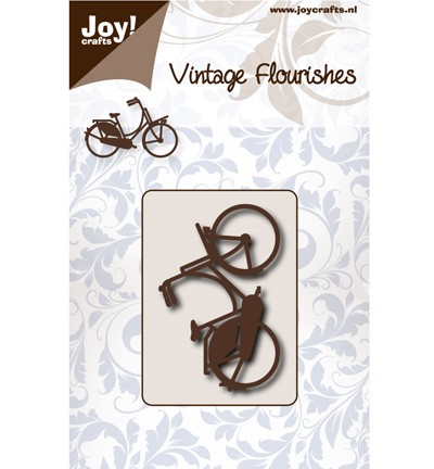 Cutting / embossing » Joy Crafts » Cutting Vintage Flourishes 6003/0064