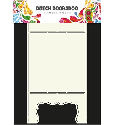 Dutch Card Art  - Card Ar Window -  470713307