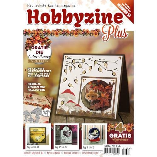 hobbyzine-plus-14 - Groot